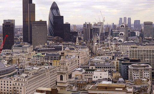 Лондон конкурент