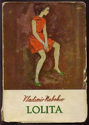Запрещенные книги Набоков