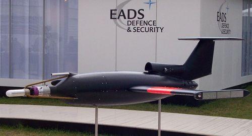 EADS космос