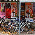 10 міст із кращою інфраструктурою для велосипедів+відео