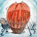 Країни із найбільшою інфляцією