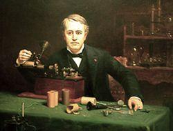 Десять удивительных фактов о Томасе Эдисоне