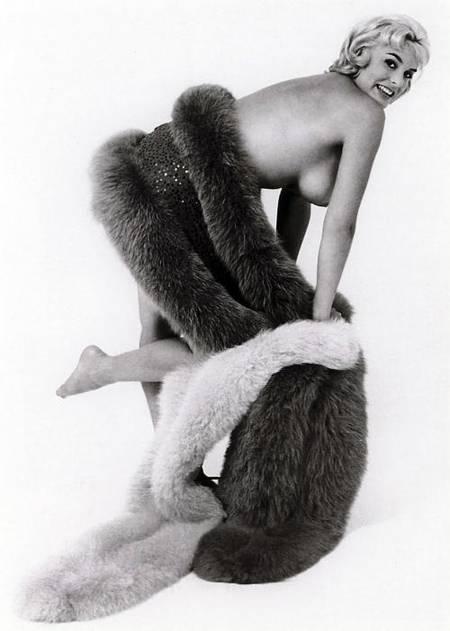 Джун Вилкинсон (June Wilkinson)