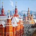 Москва була названа самим непривітним містом в світі