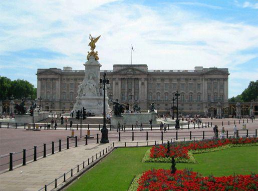 юбилей правления королевы Елизаветы II