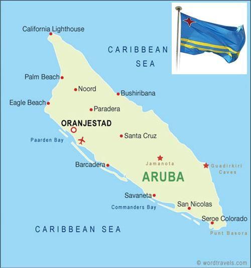 Аруба (Aruba)