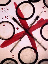 Вероятность инфицирования ВИЧ