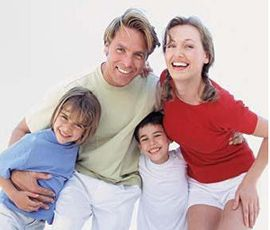 Идеальные страны для проживания семьи