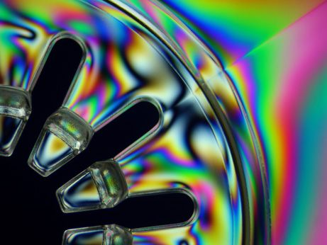 Нове бачення компакт-диску