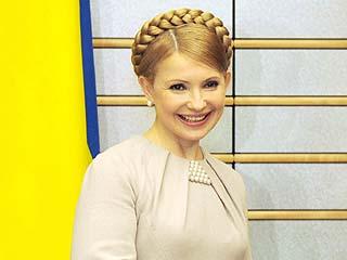 Yuliya Tymoshenko