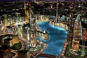 Дубаїленд