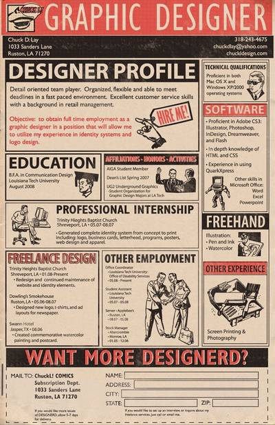Resume-Designer2