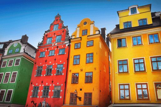 Гамла стан (Старый город, Стокгольм)