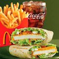 """Самые необычные пункты в меню в ресторанах """"МакДональдс"""""""