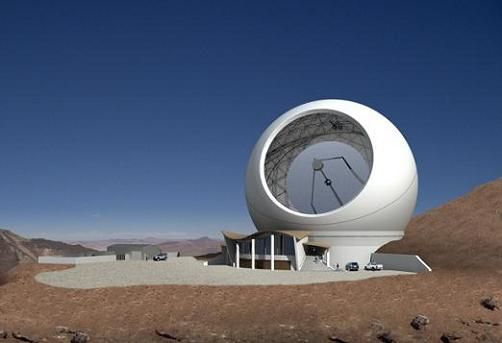 Cornell Atacama Telescope