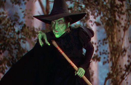 Злая ведьма Запада