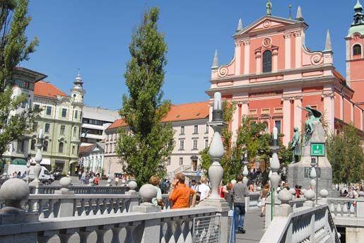Словения пессимисты