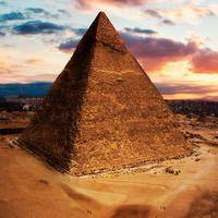 Самые интересные факты о Египетских Пирамидах