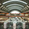Найжвавіші аеропорти світу