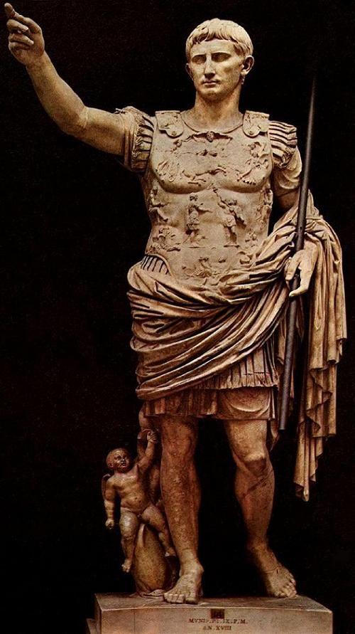 «Цезарь Август»