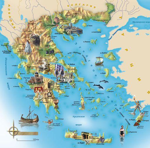 Безработица в Греции