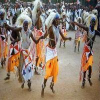 Найбільш незвичайні традиції народів світу