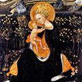 Рослини-символи християнства у мистецтві