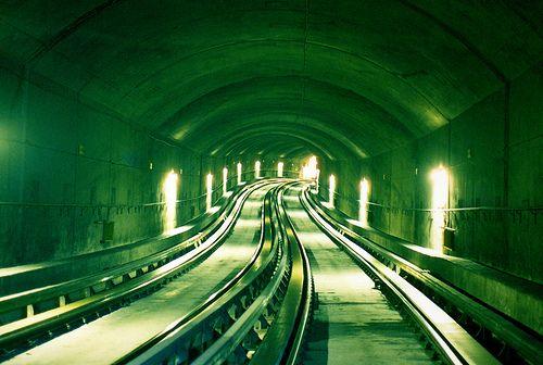 Монреальське метро