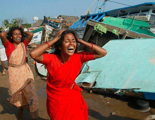 Землетрясение в штате Гуджарат, Индия