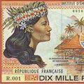 Самые красивые банкноты