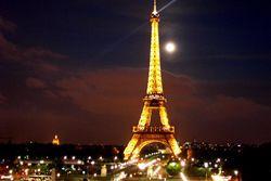 10 фактов, которых вы не знали об Эйфелевой башне