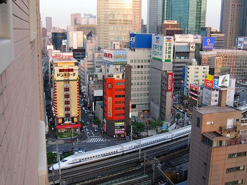 Токійське метро