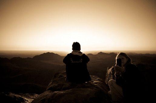 Гора Синай, Египет