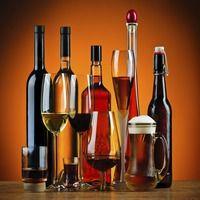 Рейтинг самых крепких алкогольных напитков