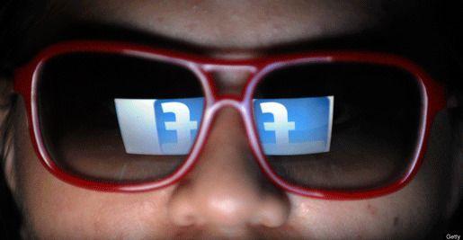 Незнакомцы в фейсбук