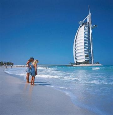 Дубаи, ОАЕ