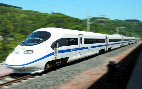 Супер скоростные железные дороги