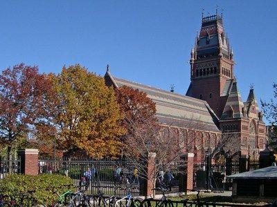 Провідний світовий університет