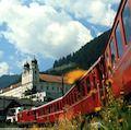 Топ-10 европейских поездов