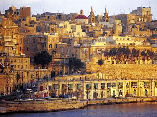 Мальта пессимисты
