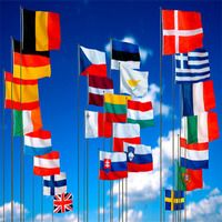 Найкрасивіші мови світу