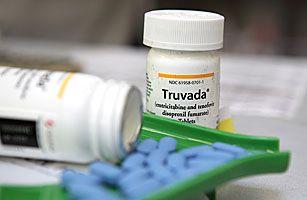 Профилактика инфицирования ВИЧ с использованием антиретровирусных препаратов.