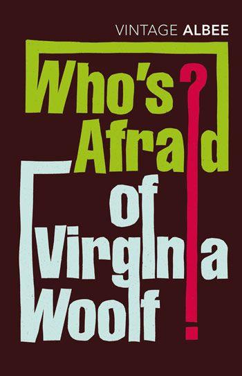 Кто боится Вирджинии Вульф