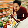 Рейтинг лояльности покупателей к сетям супермаркетов