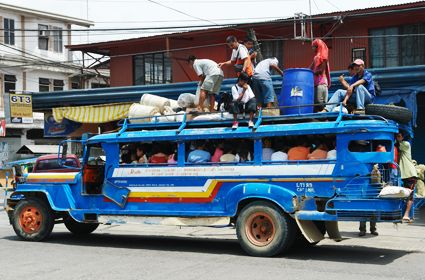 Маніла, Філіппіни