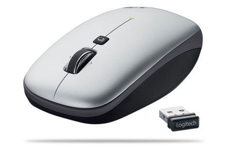 Logitech Wireless V550 Nano