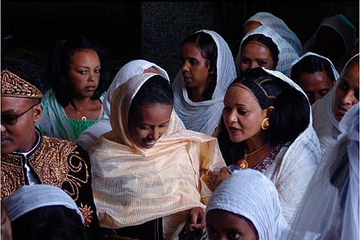 Бедность Эритрея