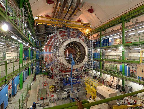 Международный термоядерный реактор