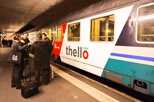 «Thello»: из Венеции в Париж