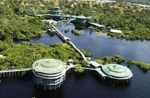 Ariau Jungle Towers